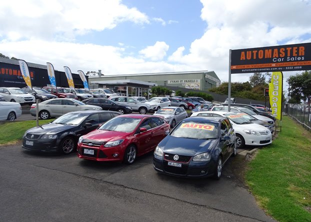 Automaster Car Sales used car for sale