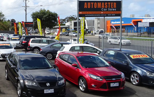 Automaster Car Sales used cars for sale